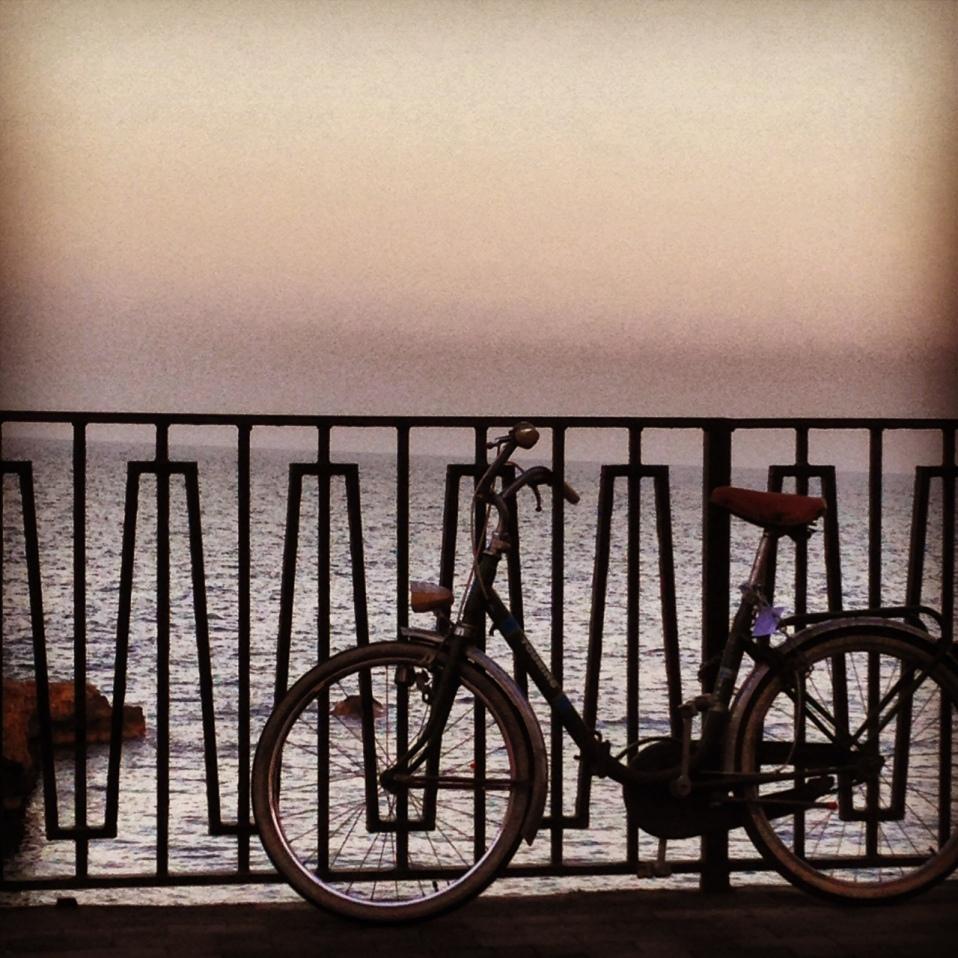 Mr cyclist